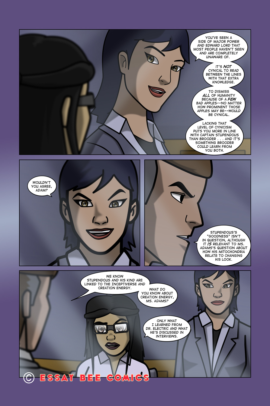 Fusion #13 Page 21