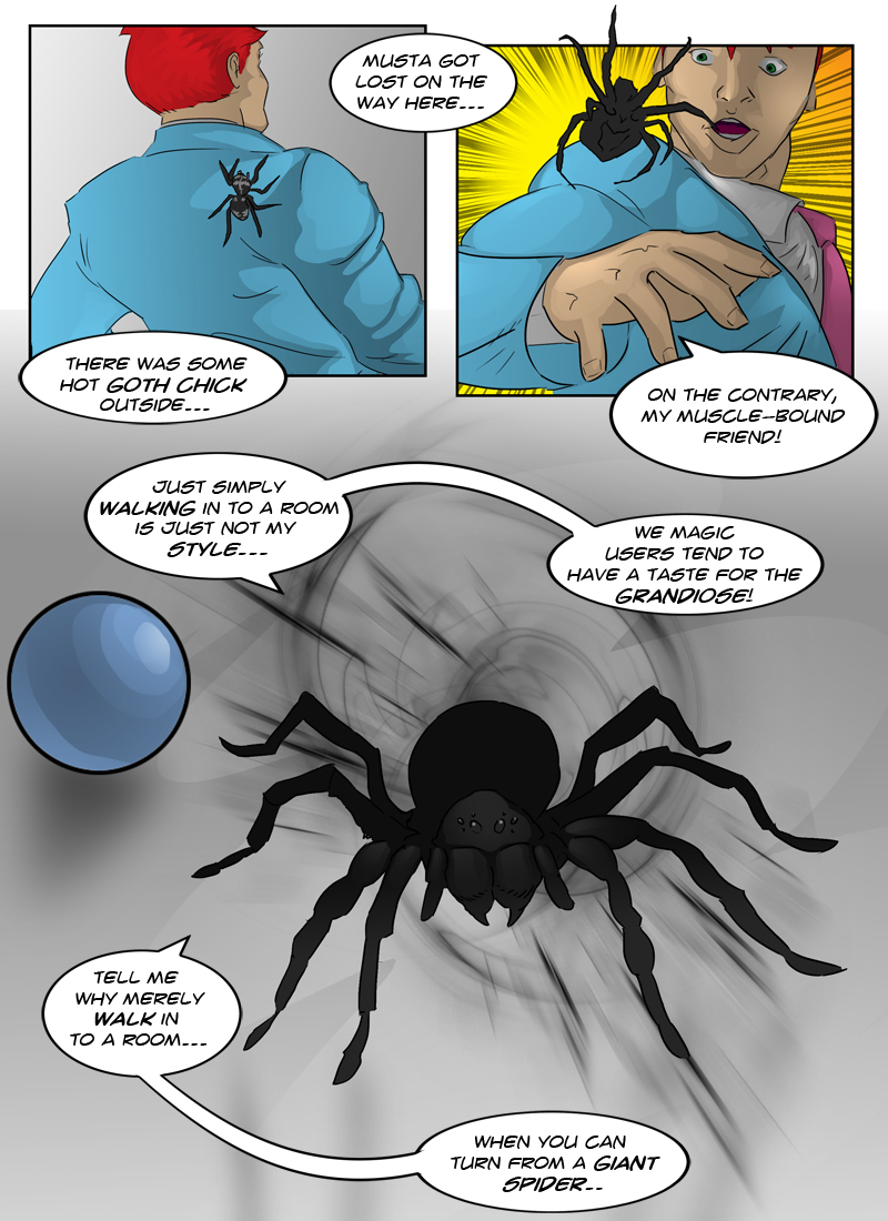 Issue #3 Page 27