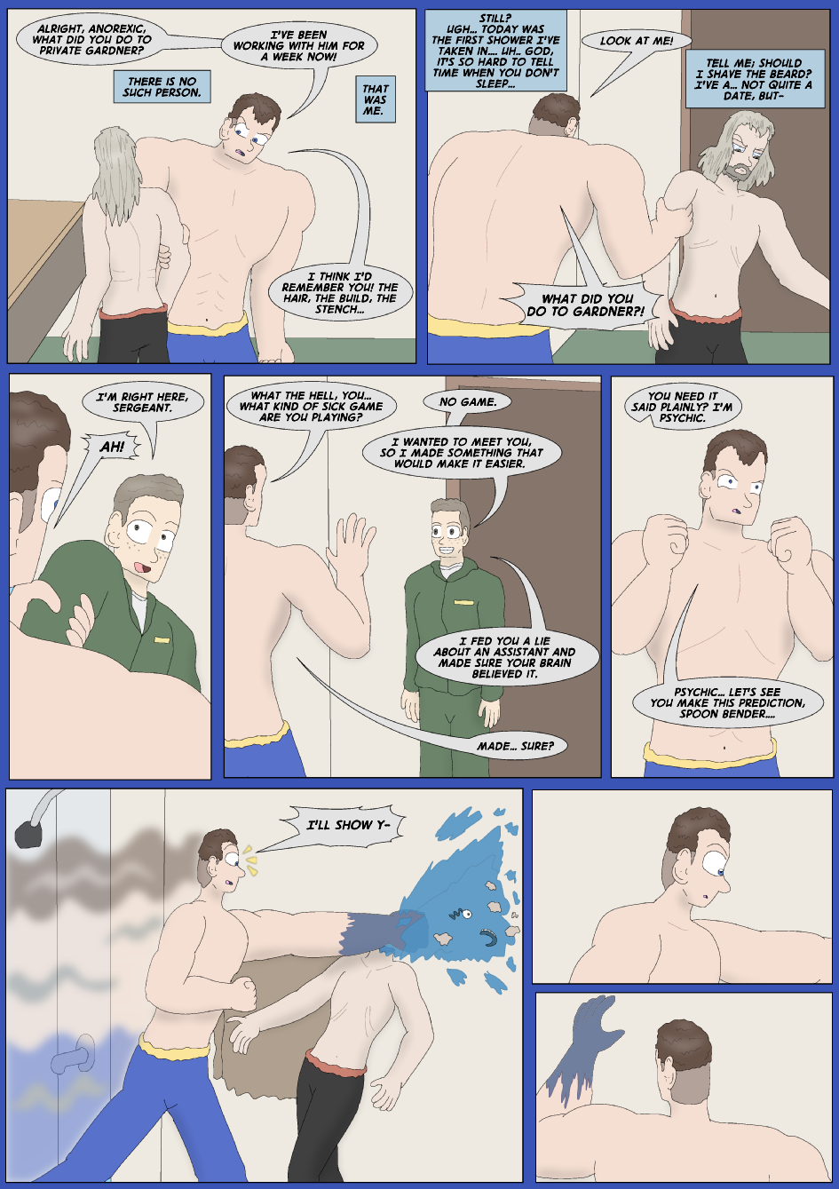 Who Blue Truly Are- Page 9