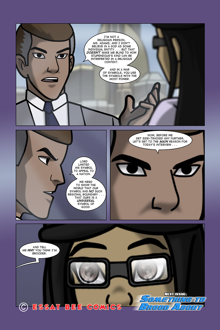 Fusion #13 Page 23