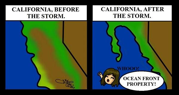 Ocean Front Properteh
