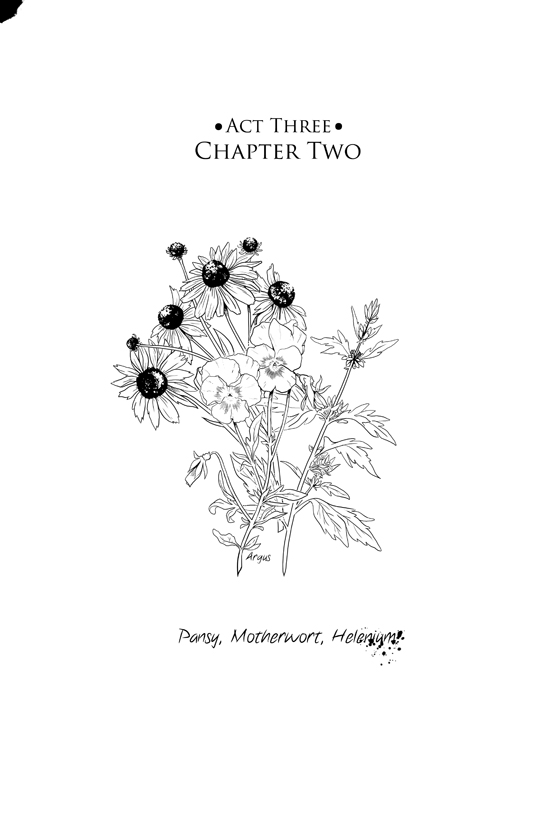 Act Three: Chapter Two