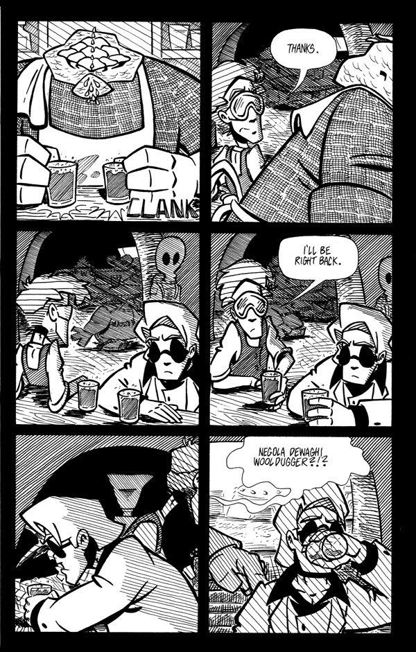 Most Likely 2 - Page 15