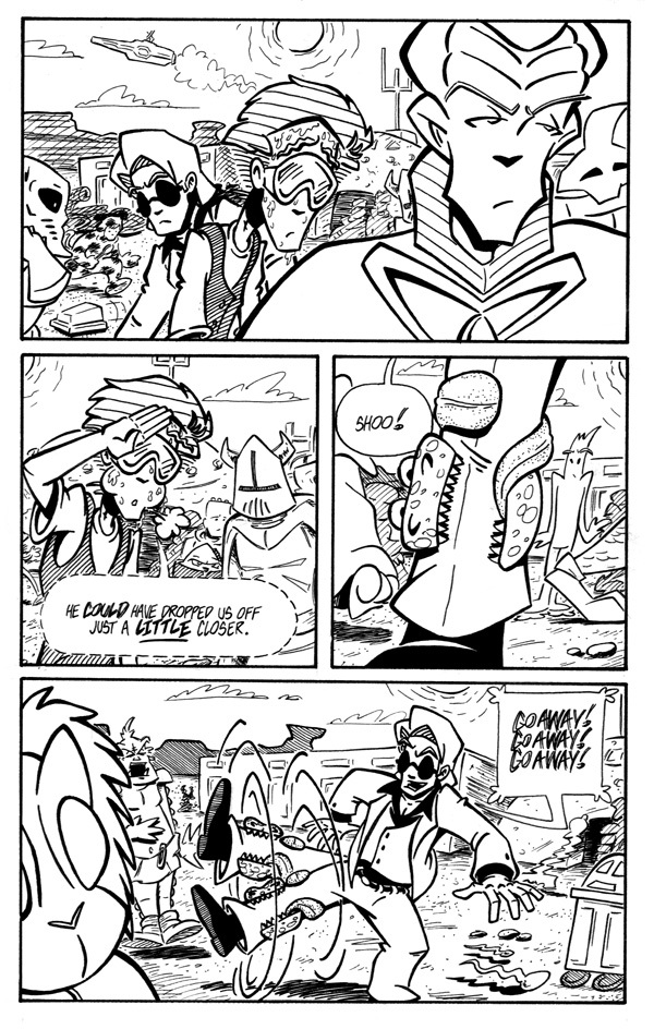 Most Likely 2 - Page 5