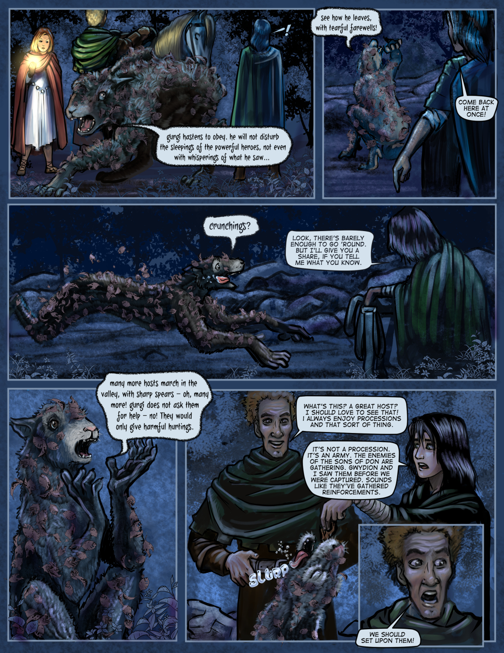 Chapter Nine: page 12