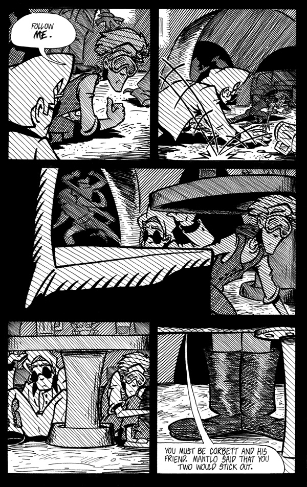 Most Likely 2 - Page 20