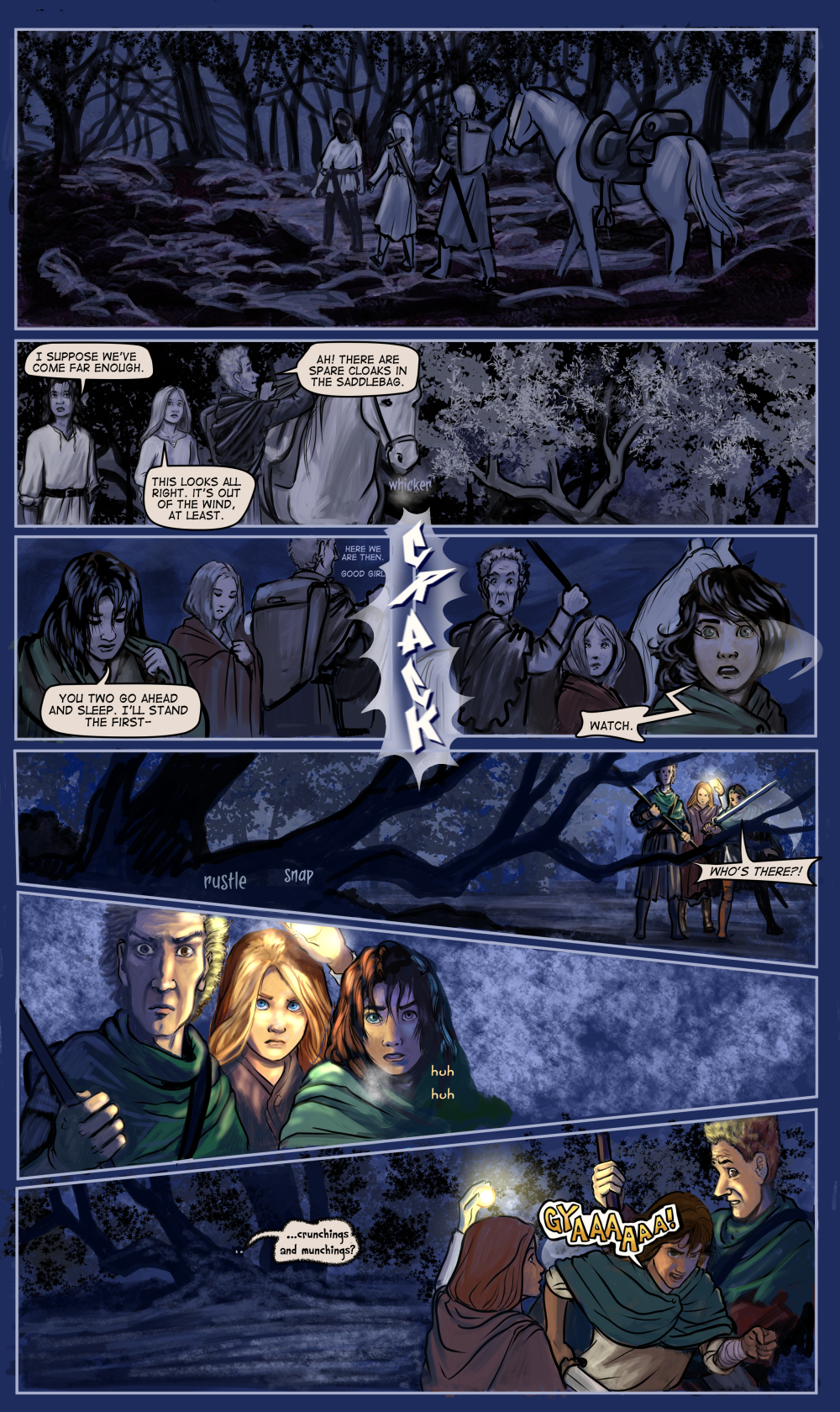 chapter Nine: page ten