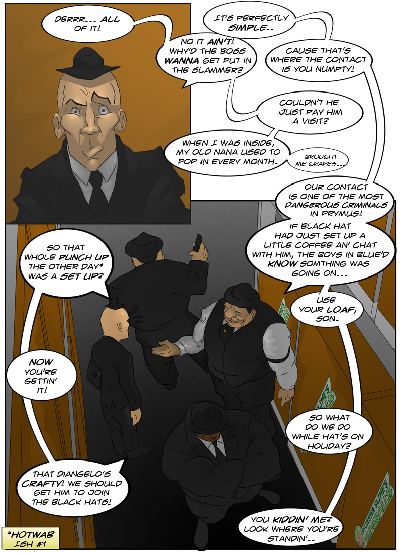Issue #3 Page 33
