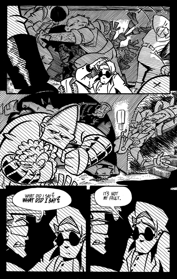 Most Likely 2 - Page 19