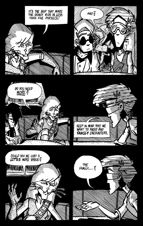 Ships and Bottles - Page 5