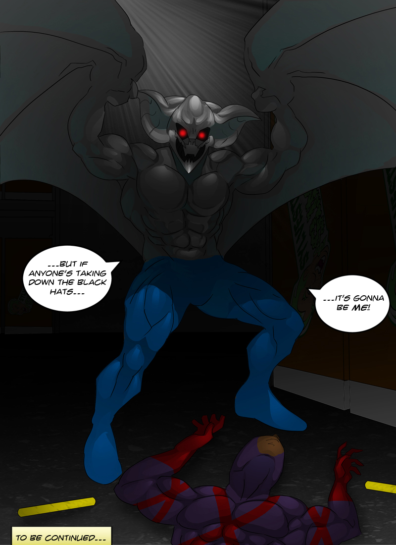 Issue #3 Page 38