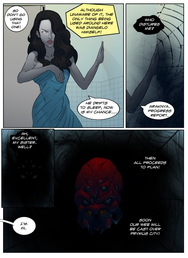 Issue #3 Prologue 2