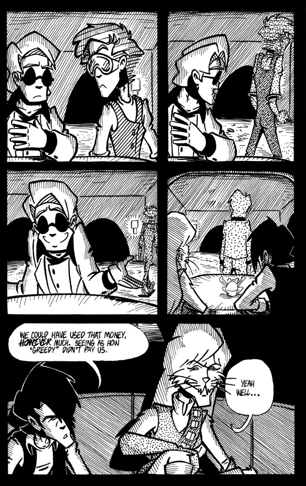 Ships and Bottles - Page 8