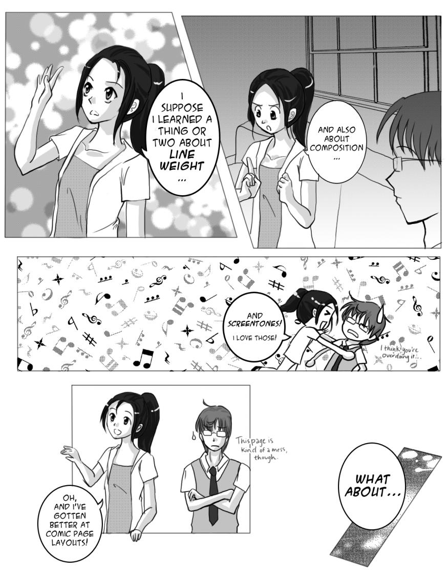 Comic Interlude 6B (1 of 4)