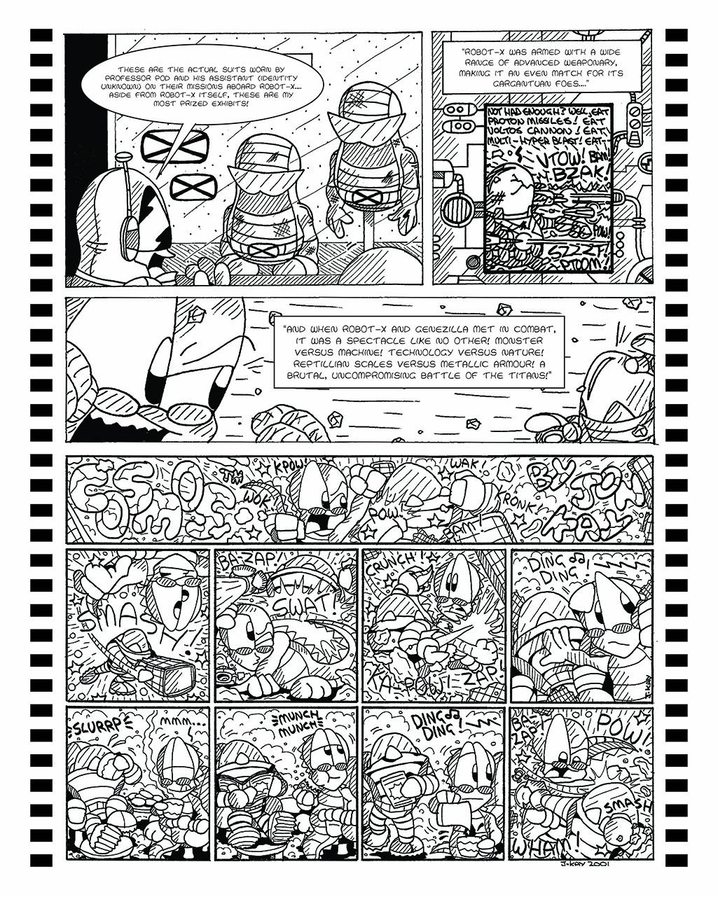 Genezilla, page 7