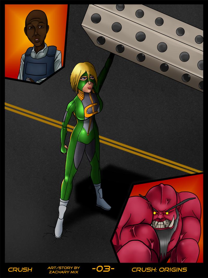 CRUSH:Origins Page 03