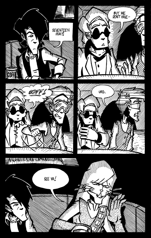 Ships and Bottles - Page 7