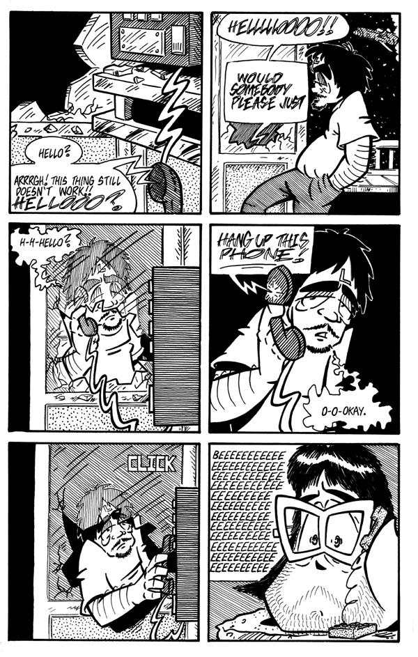 Escape! - Page 4