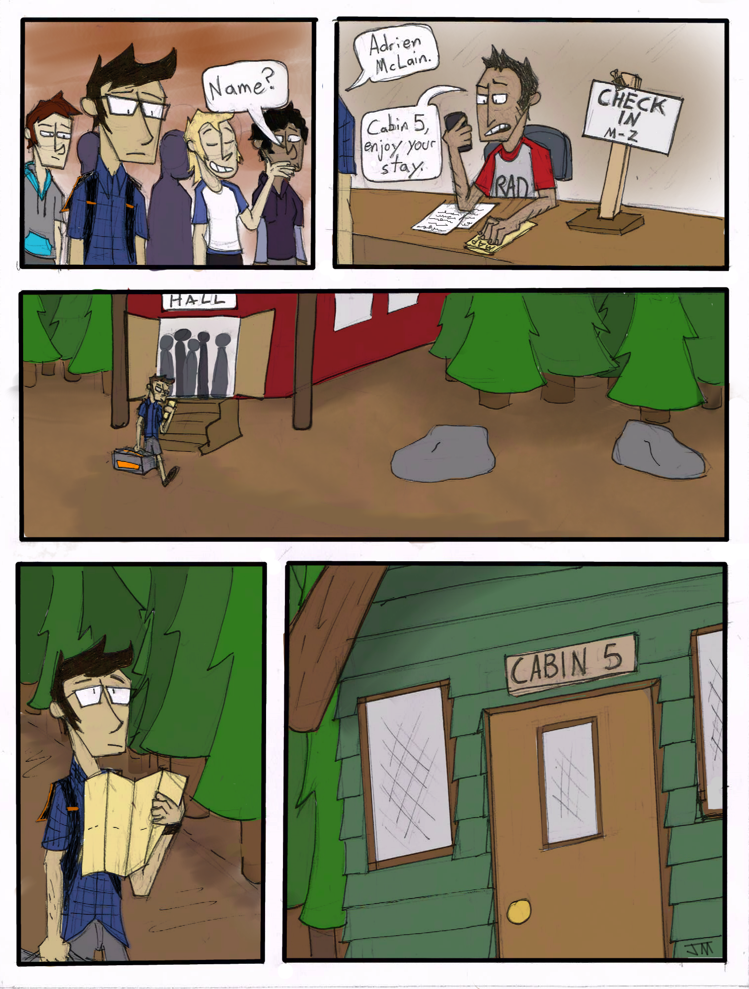 Prologue- Page 2