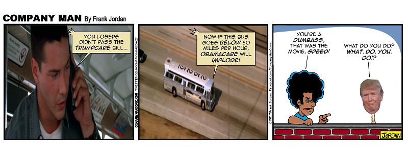 #trumpcare, what do you do? 3/28/17