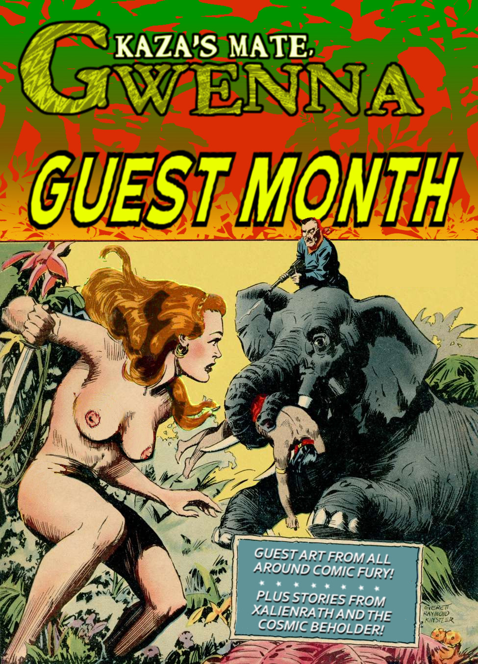 ---GUEST MONTH---