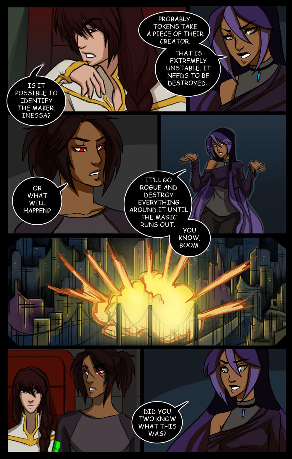 Page Nine