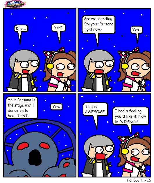 Persona 4 Da Win pt. 114