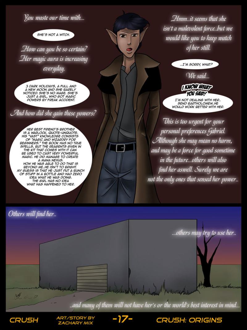 CRUSH:Origins Page 17
