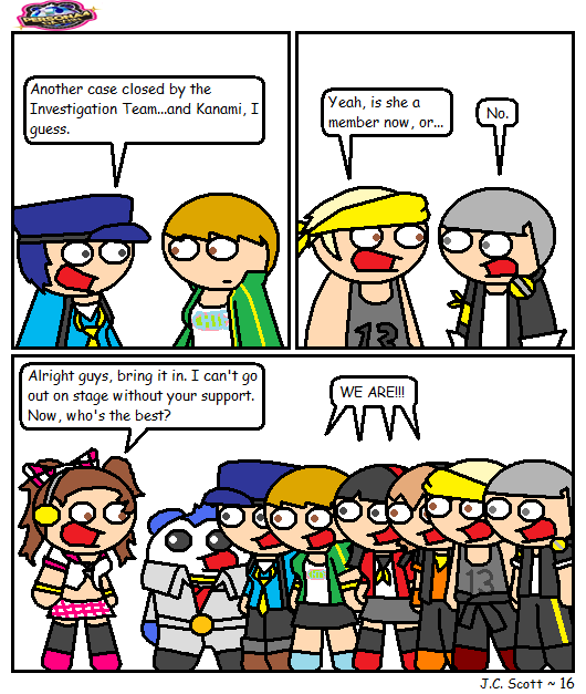 Persona 4 Da Win pt. 119