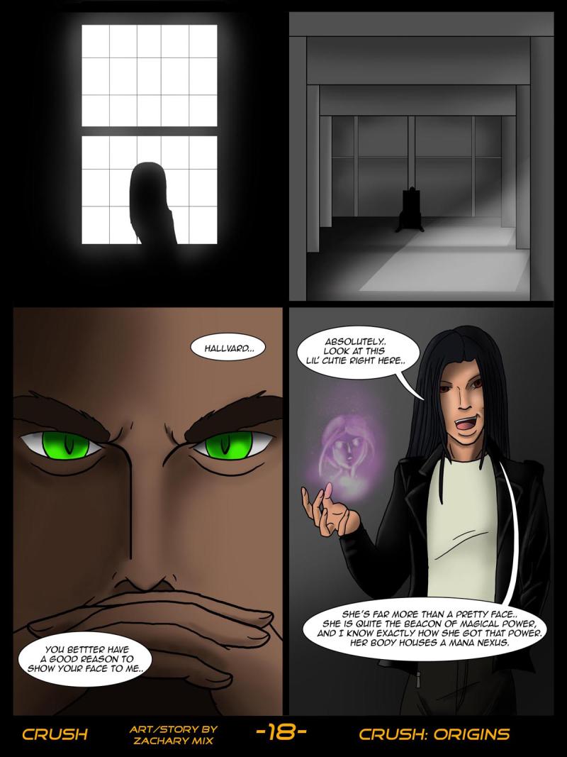 CRUSH:Origins Page 18