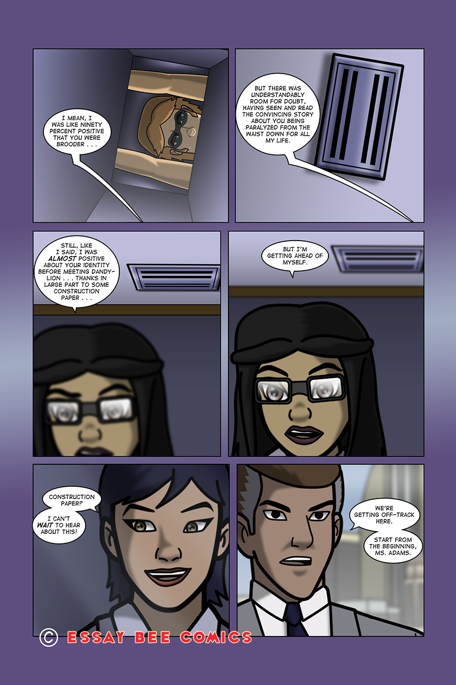 Fusion #14 Page 6