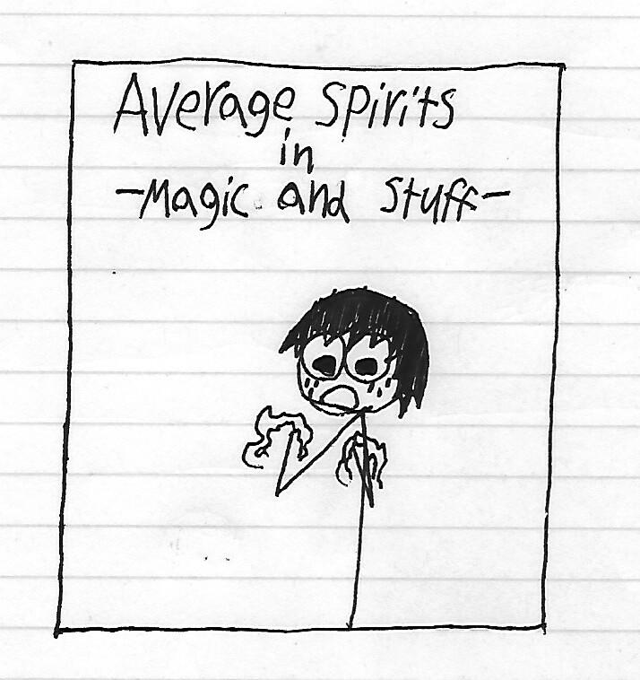 Magic and Stuff
