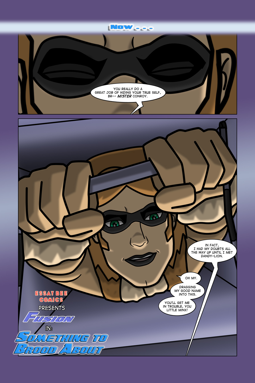 Fusion #14 Page 5