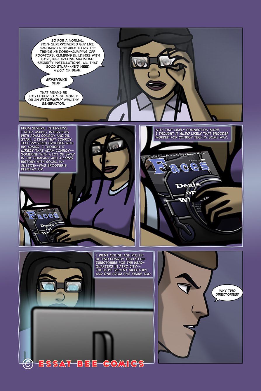 Fusion #14 Page 8