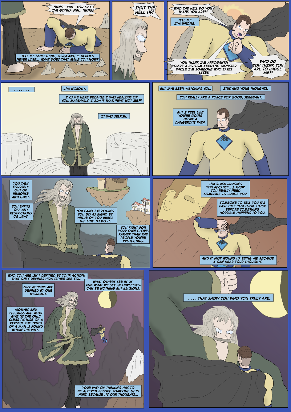 Who Blue Truly Are- Page 35