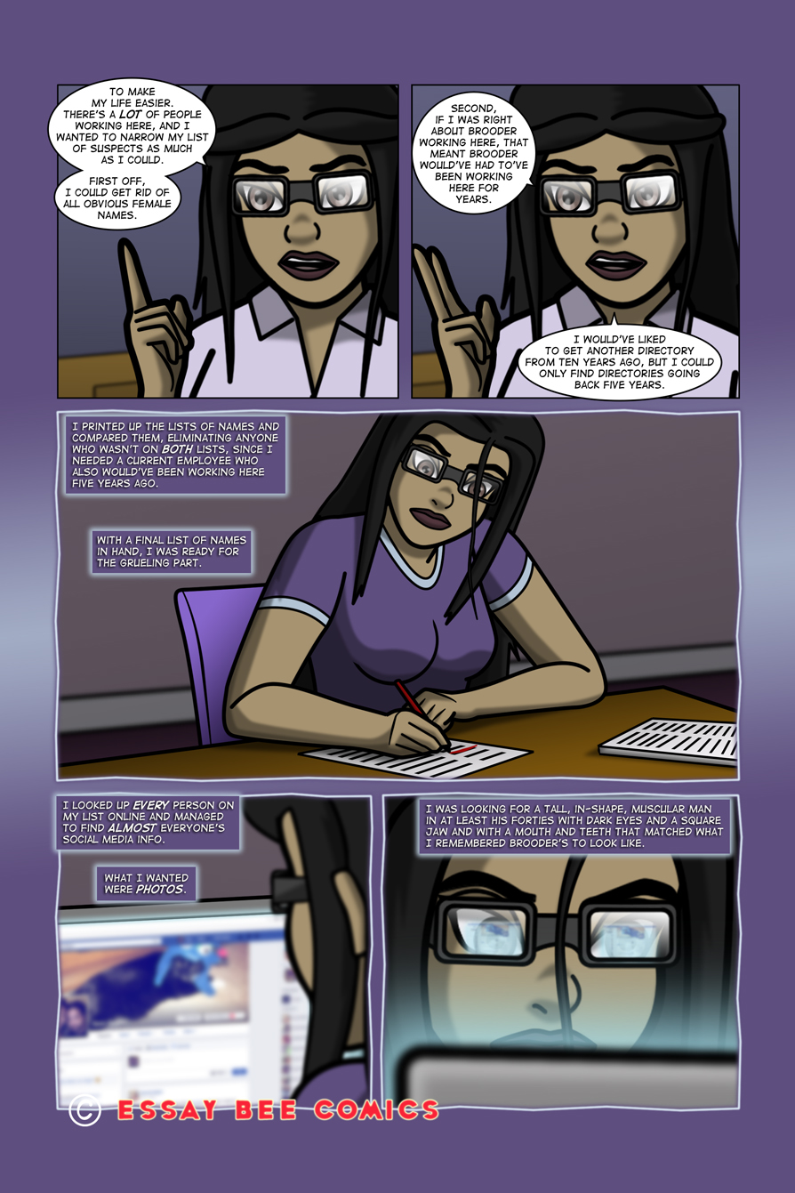 Fusion #14 Page 9