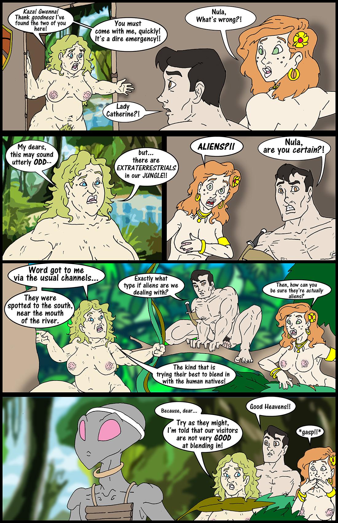 Bungle in the Jungle 001