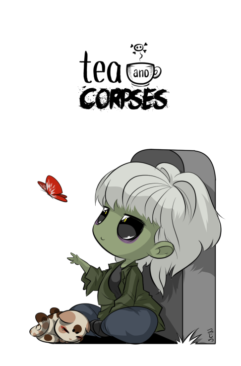 Tea and Corpses