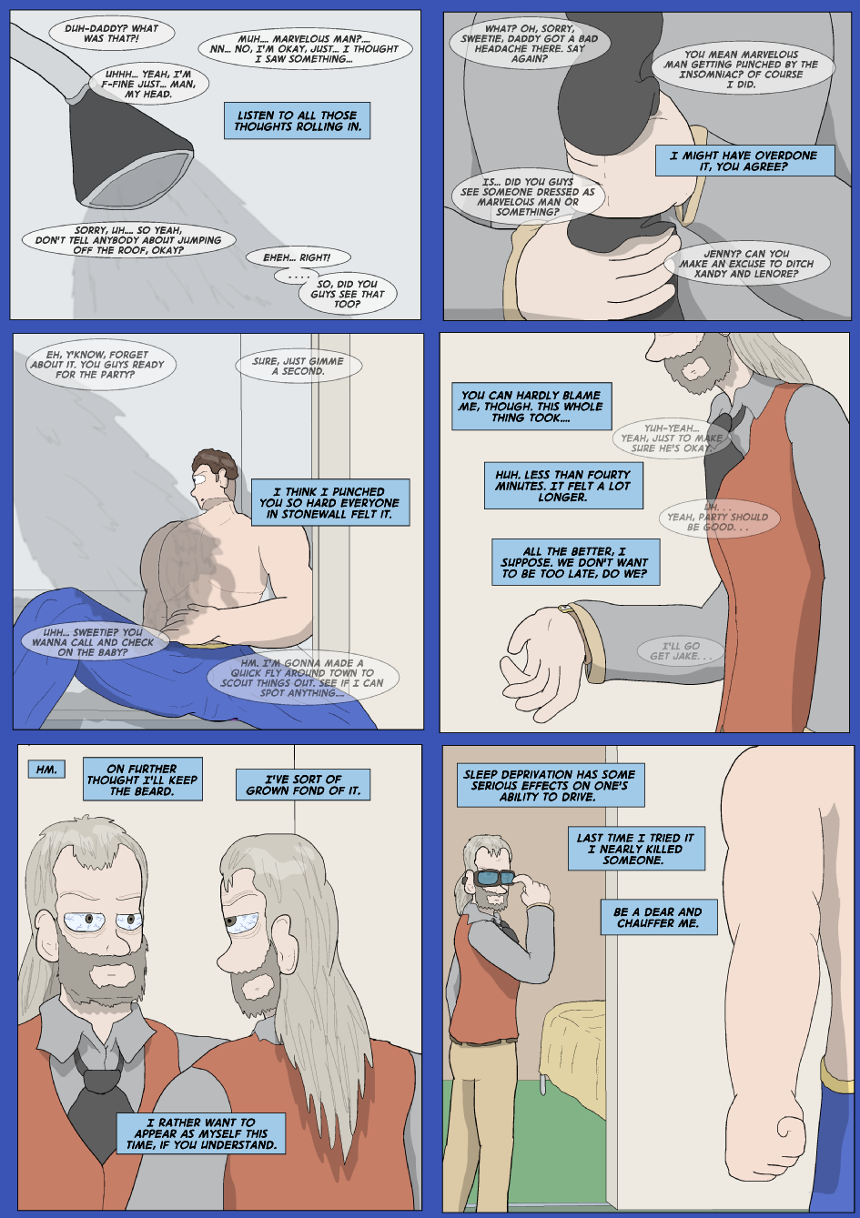 Who Blue Truly Are- Page 37