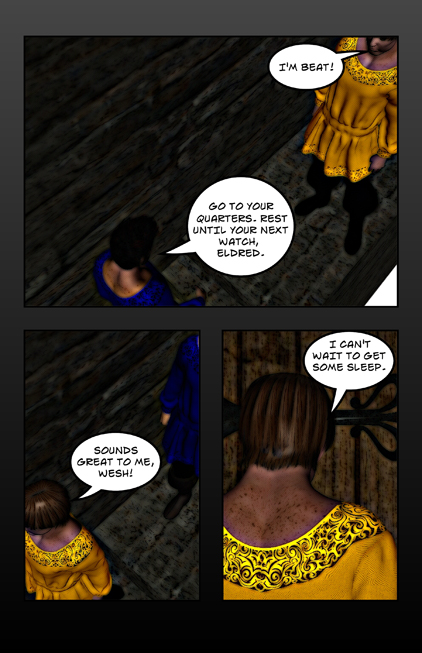 Issue #12 Page #4