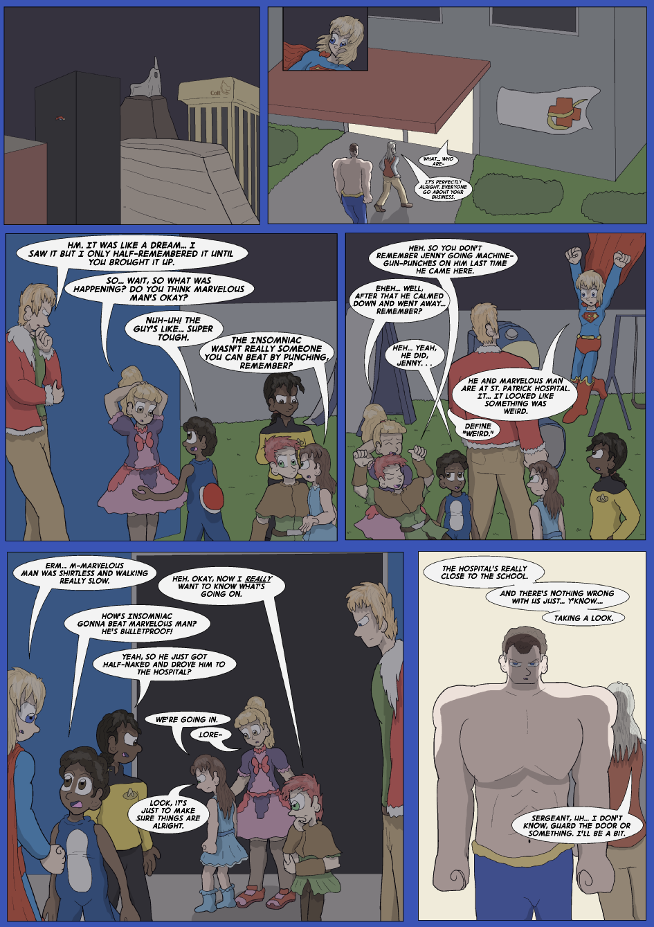 Who Blue Truly Are- Page 38
