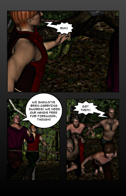Issue #12 Page #3