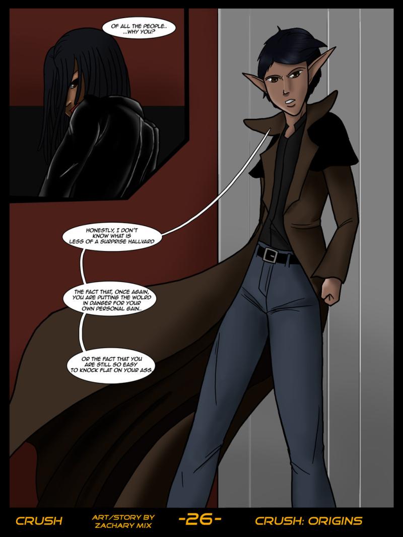 CRUSH:Origins Page 26