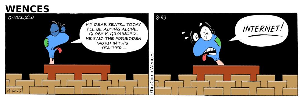 My dear seats.