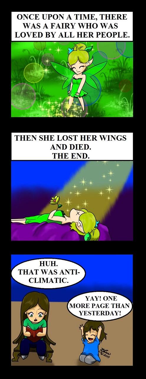 Fairy Nice