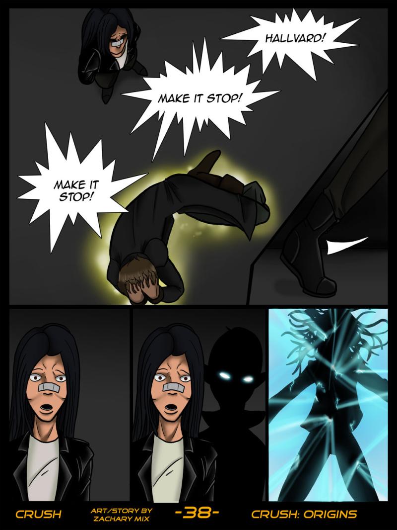 CRUSH:Origins Page 38