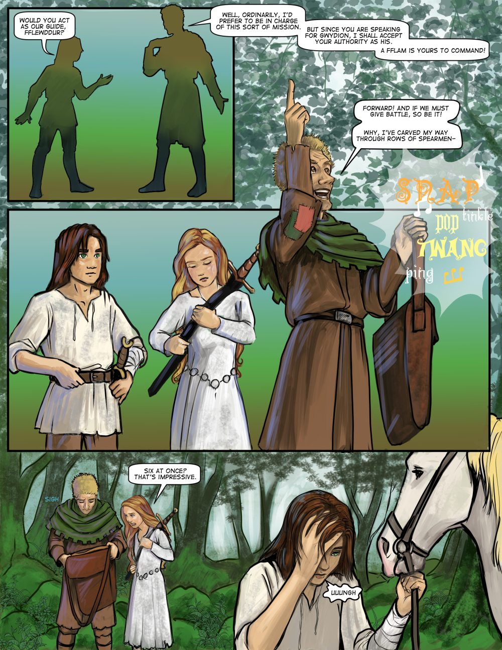 Chapter Ten: Page 11