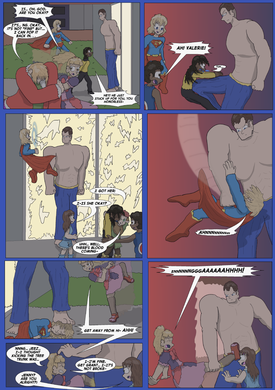 Who Blue Truly Are- Page 41