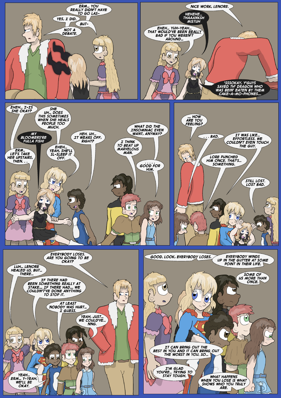 Who Blue Truly Are- Page 47