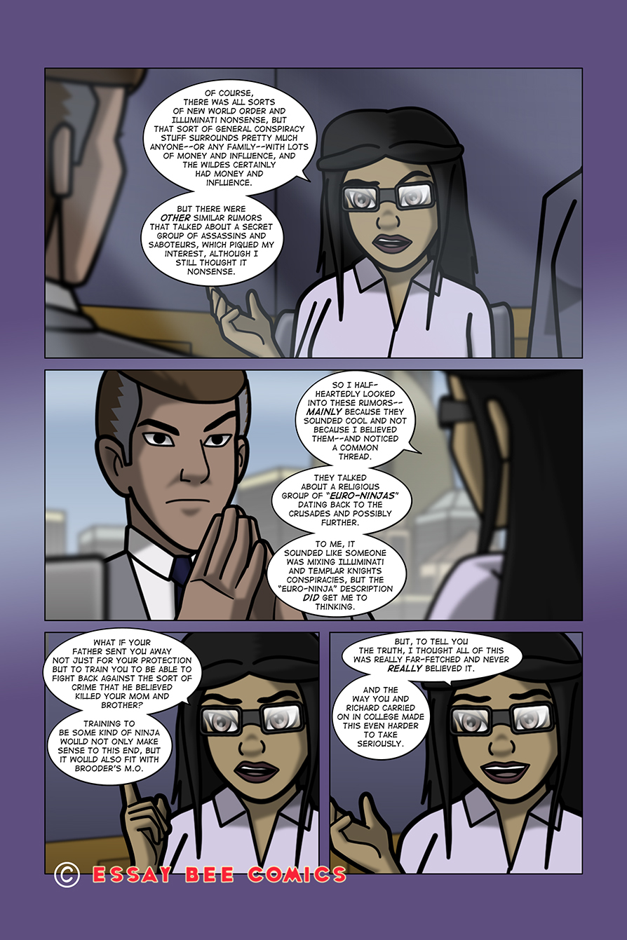 Fusion #14 Page 13